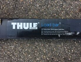 Thule 763 Roof Bars