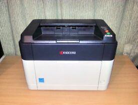 New Kyocera FS-1041 Mono Laser Printer