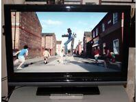 Sony Bravia KDL-32V4000 32 inch HD Ready LCD TV w/ Freeview
