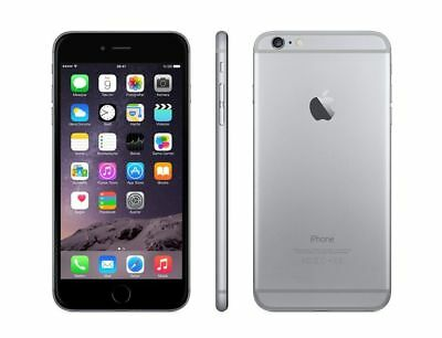 New Apple iPhone 6 - 64GB - Seat Gray (Unlocked) A1586 (CDMA + GSM)