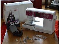 PFAFF Ambition 1.0 SEWING MACHINE * Pristine Condition*