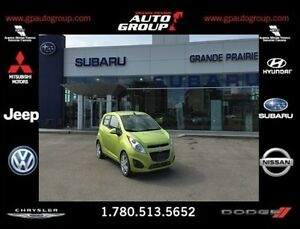 2013 Chevrolet Spark 1LT AUTO|COMPACT|FUEL EFFICIENT