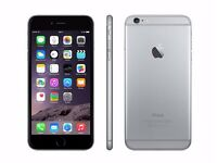 NEW IPHONE 6 PLUS 16GB UNLOCKED (KIT ONLY)