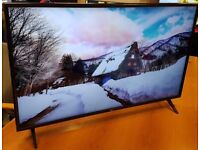 LG 43 Inch UHD 4K HDR Smart TV with Freeview Play