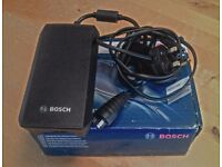 Bosch E-Bike 4A Charger for Active and Performance Lines.