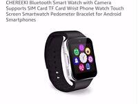 Brand new unopened smart watch