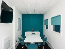 Hot Desk and Meeting Room Hire