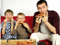 Pizza Delivery Driver for Putney SW15