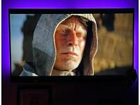 """55"""" 4K LG LED TV"""