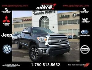 2015 Toyota Tundra BEAUTY|POWER|V8