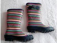 Wellingtons / Wellington Boots / Wellies – Size 12
