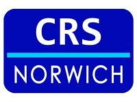 Computer, Laptop & Console Repairs | CRS Norwich