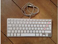 Apple keyboard A1242 - for spares/repairs