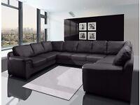 Amy U shape brand new sofa