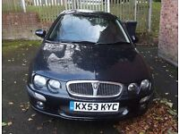 For sale Rover 25 Hatchback