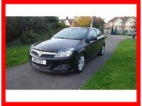 2009 Vauxhall Astra 1.6 i 16v Design Sport Hatch --- Manual -- Part Exchange Welcome --- Drives Good