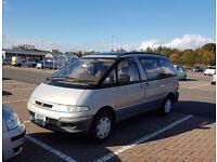Toyota Estima Emina 2.2 tdi, Auto MPV Diesel People Carrier Full Year Mot