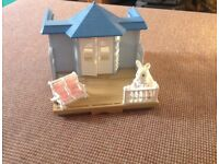 Sylvanian Families Summerhouse