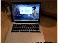 Macbook late 2008 6GB
