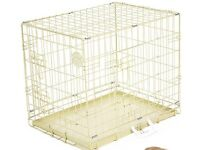 Medium/Large Dog Crate For Sale