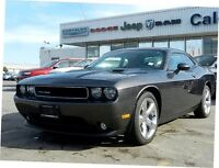 2014 Dodge Challenger SXT LEATHER BLUETOOTH HEATED FRONT SEAT R-