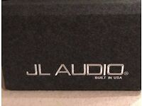 Car subwoofer 10inch jl audio w6 extremely loud, louder than most 12inch subs