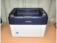 New Kyocera FS-1041 Mono Laser Printer