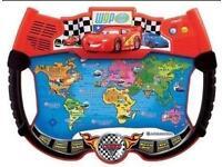 Disney Cars Lightning McQueen Toy