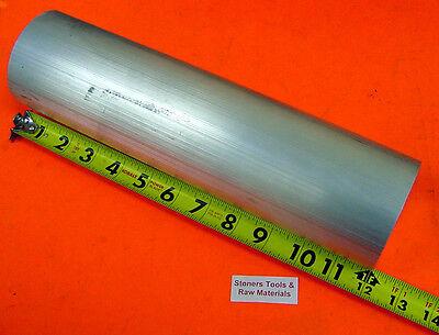 2-38 Aluminum 6061 Round Rod 12 Long 2.375 Solid T6511 Lathe Bar Stock