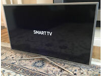 "40"" SAMSUNG 'K' SERIES - SMART -WIFI -400hz- LED TV - WARRANTY"