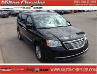 2015 Chrysler Town & Country TOURING L|LEATHER|NAVIGATION|SUNROO Oakville / Halton Region Toronto (GTA) Preview