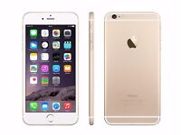 Iphone 6 plus. On vodaphone and lebara network. Used condition. £225 fixed price