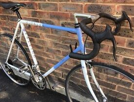 60cm Raleigh Race Special Bicycle Large frame racing race road bike