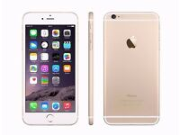 iPhone 6 Plus Voda MINT Cond no faults
