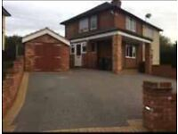 House to Rent on Holcombe Road Tyseley