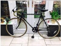 Vintage road bike - Falcon Corsa