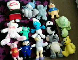 Cuddly toys cheap