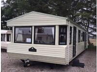 Willerby Westmorland 35 X 12 Static Caravan For Sale