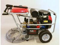 Honda gx 630 Petrol pressure washer
