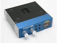 PreSonus TubePre...valve mic preamp