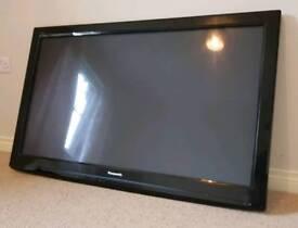 "Panasonic 46"" Plasma Television"