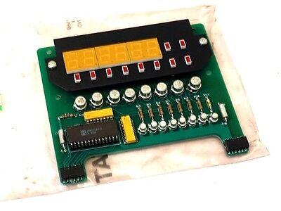New Thermo Environmental Display 4243b4849-1 Rev. A Circuit Board