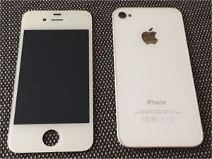 Selling Iphone 4,4s Front and Back Glass (Cheap Price)