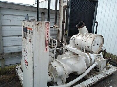 Gardner Denver 150 Hp Rotary Screw Air Compressor