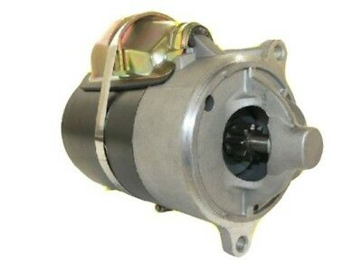 NEW STARTER CRUSADER INBOARD FORD MARINE ENGINES REPLACES 10032, ST32, 70106
