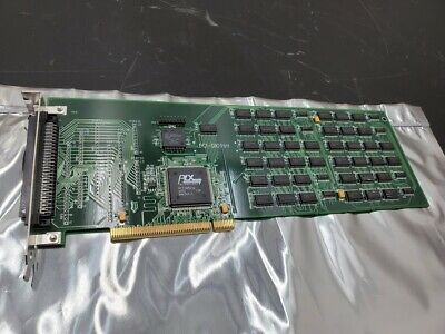 Mcc Measurement Computing Pci-dio96h Logic Level Pci Digital Io Board Guarantee
