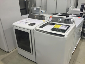 Name brand Appliances arriving daily!