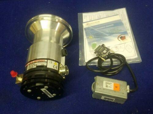 EXT 70H 24V Edwards B722-26-991 Turbomolecular Pump W/ EXDC80 Controller