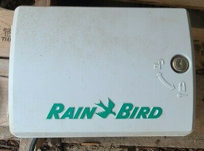 RAIN BIRD ESP4MI MODULAR INDOOR CONTROLLER 120V PN F38000