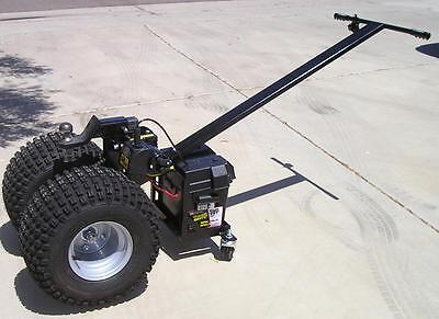 TRAILER MOVER PLANS *EMAIL*- Heavy Duty or Standard